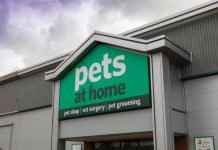 Pets At Home bags £100m from sale of five specialist vet practices
