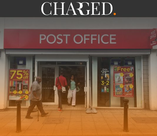 The Post Office has partnered with Amazon to launch a new click & collect trial allowing customers to collect online orders from their local branch.