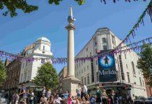 Shaftesbury books £699m loss as virus hits valuations