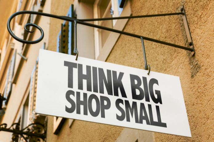Small retailers given £1bn boost on record Small Business Saturday