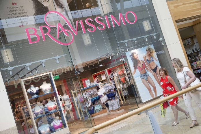 Bravissimo promotes MD Leanne Cahill to CEO