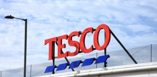 Tesco tier 4 freight covid-19 panic buying stockpiling
