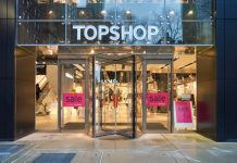 Arcadia administrators seeking bids of £200m for Topshop