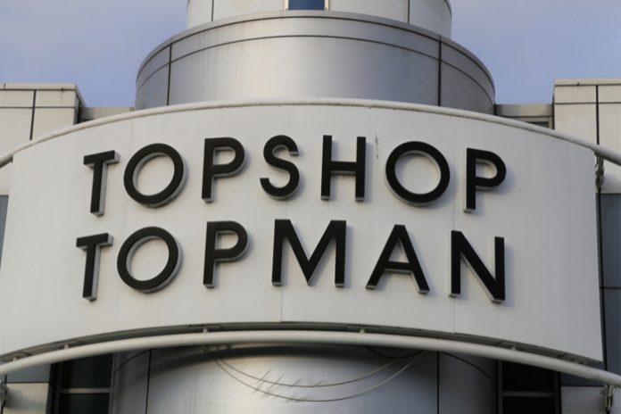 Next Arcadia Topshop Sir Philip Green
