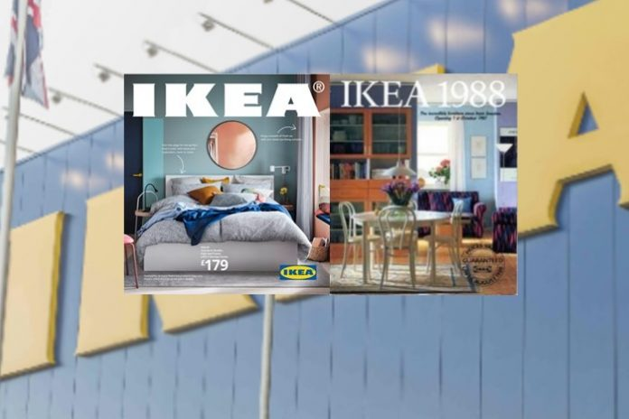 Ikea to stop publishing catalogue after 70 years