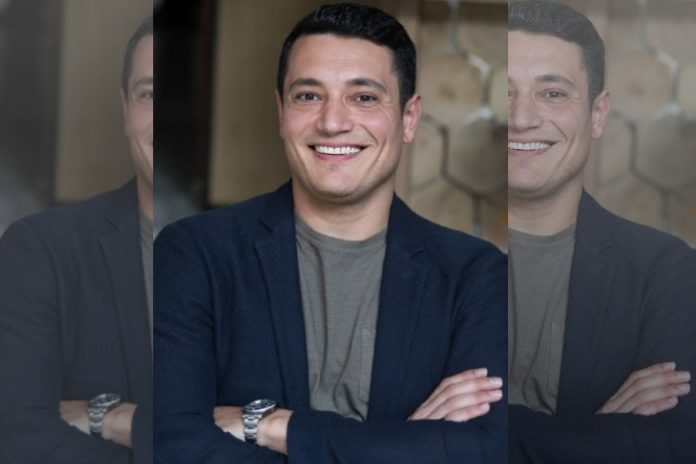 5 minutes with Marco D'Avanzo, Vice President – Global Sales, Moose Knuckles