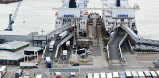 """BRC calls on Gov. to find """"pragmatic solution"""" to French border closure"""