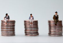 How can retailers tackle pay gaps within their workplace and can unequal pay in the workplace be harmful for employees.