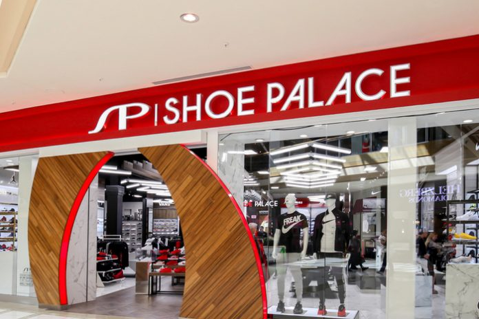 JD Sports acquires US footwear retailer Shoe Palace for $325m