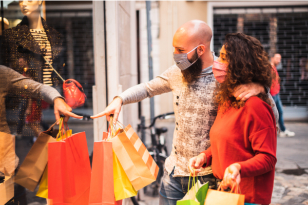 As the run up to Christmas gets underway and non-essential retailers begin to reopen their doors. How can smaller, local businesses have a successful festive trading period this year as footfall remains low and many turn to online for their Christmas shopping this year?