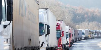 Brexit could cut volume of goods shipped to Ireland by retailers, hauliers warn