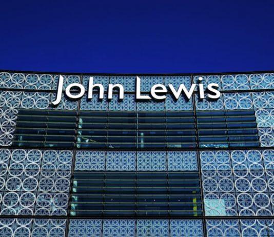 John Lewis Black Friday Christmas trading update