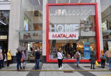 Matalan sales drop 11.2% over Christmas