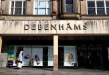 Debenhams FRP Advisory