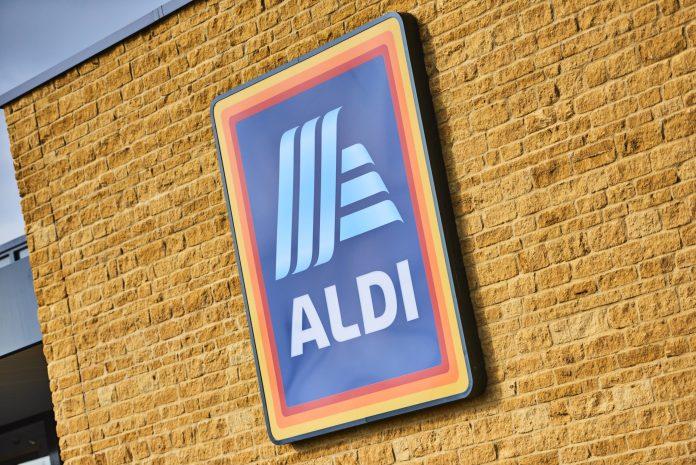 Aldi hails record Christmas sales
