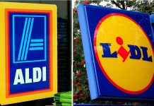 Lidl beats Aldi to be crowned cheapest supermarket in 2020
