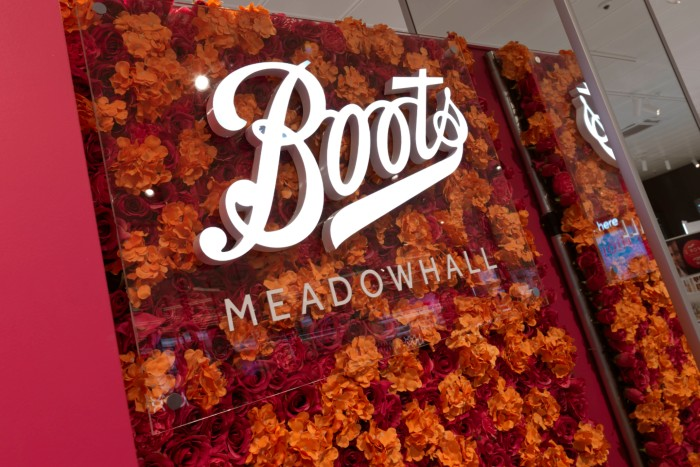 Walgreens Boots Alliance beats forecasts on strong Boots trading