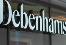 Boohoo buys Debenhams out of liquidation - but not its stores