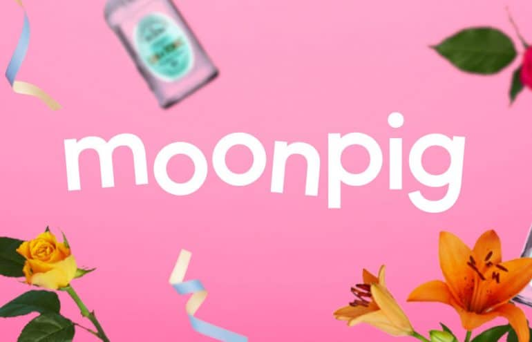 Moonpig Exponent Private Equity stock market float