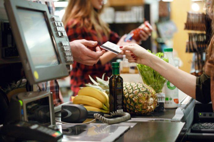 Grocers under pressure after lockdown surge in demand