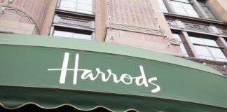 Harrods Qatar Investment Authority Tiffany & Co LVMH acquisition shares