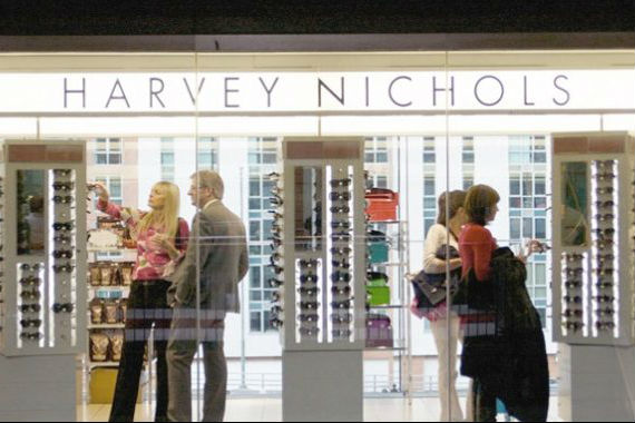 Harvey Nichols promotes COO Manju Malhotra to CEO