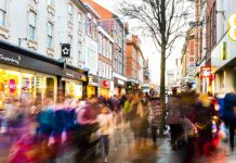 Retail Think Tank upbeat about sector's health in second half 2021