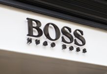 Frasers Group Mike Ashley Hugo Boss