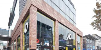 JD Sports eyes share sale for help fund more acquisitions