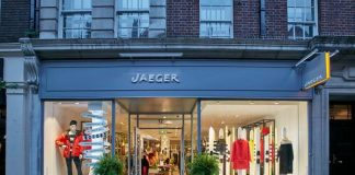 Marks & Spencer M&S Jaeger