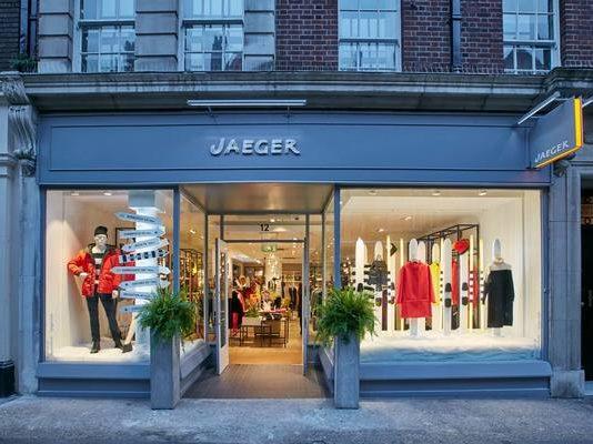 Marks & Spencer M&S Jaeger
