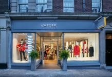 Marks & Spencer M&S Jaeger Edinburgh Woollen Mill Group Steve Rowe acquisition FRP Advisory Philip Day