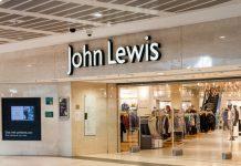 John Lewis Partnership customer experience director Peter Cross resigns