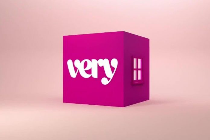 Very.co.uk The Very Group Henry Birch