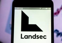 Landsec receives only 65% of December rent owed