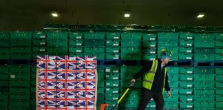 Morrisons pledges another £5m in food bank donations