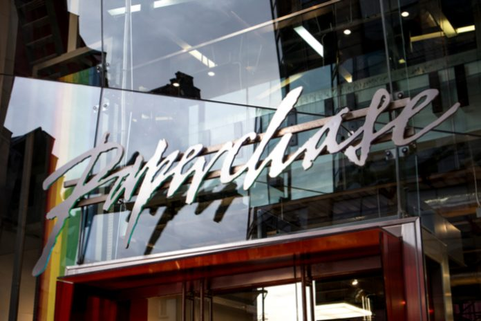 Paperchase rescued in pre-pack administration deal