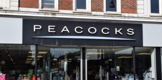 Philip Day's Peacocks owes creditors £70m
