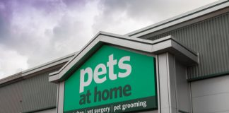 Pets at Home trading update covid-19 pandemic lockdown