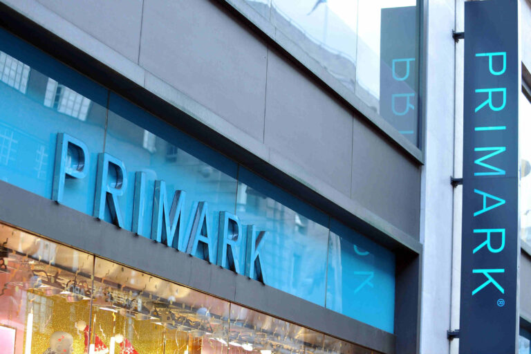 Primark tier 4 covid-19 pandemic Associated British Foods