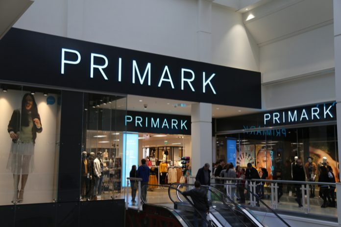 Primark owner warns of £1.1bn hit in sales due to lockdowns