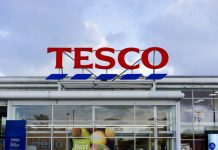 Tesco posts Christmas sales surge to help offset pandemic costs of £810m