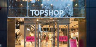 Asos confirms it is in exclusive talks to buy Arcadia's Topshop