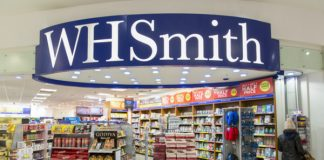 WHSmith has said it has been encouraged by improving trends in its performance despite the impact of Covid-19