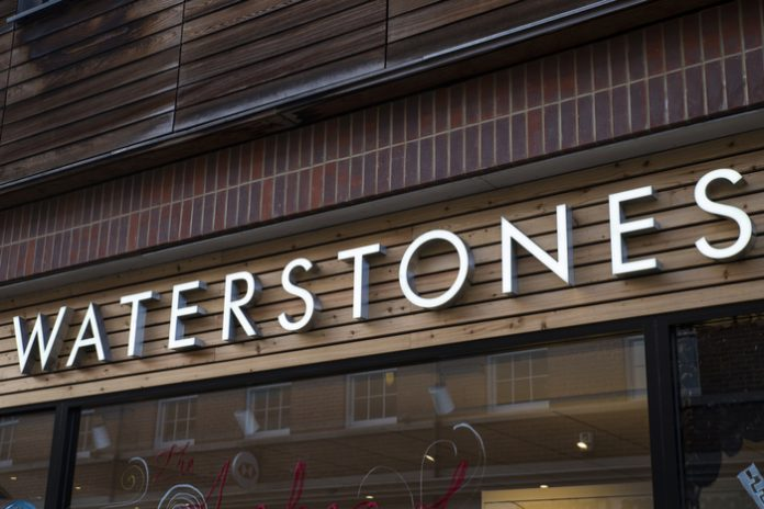 Waterstones CEO James Daunt warns of store closures if business rates holiday not extended