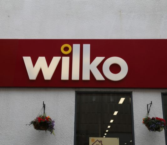Wilko commits to hitting net zero carbon by 2040