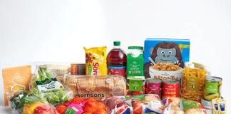 Morrisons has announced it will be increasing the capacity of its meal delivery service for pupils entitled to free school meals while schools remain closed amid the nationwide coronavirus lockdown.