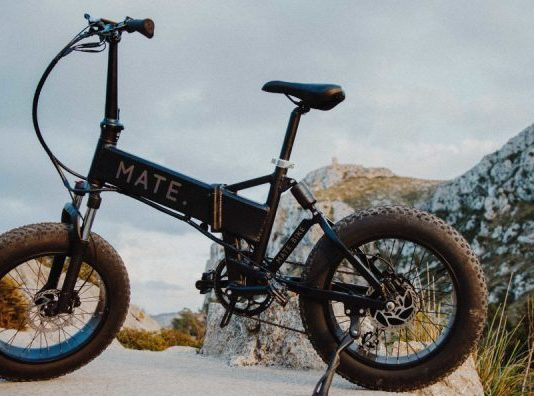 Mate Bike on its luxury yet affordable electric bikes