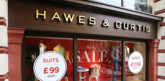 Hawes & Curtis Touker Suleyman