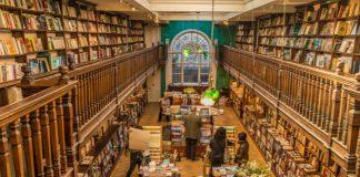 Nielsen BookScan bookseller book shops